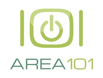 Area101 Logo