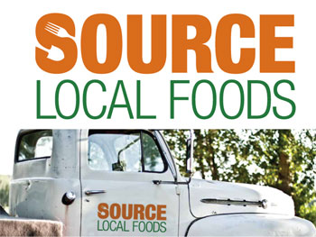 SOURCE Local Foods Flyer