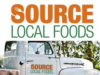 SOURCE Local Foods Flyer