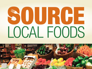 SOURCE Local Foods Distribution Flyer