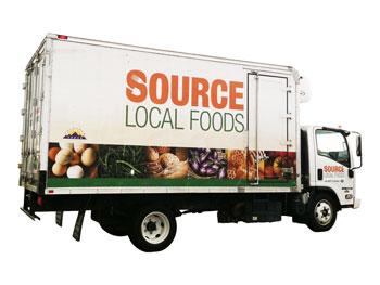 SOURCE Truck 16′