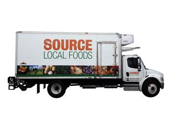 SOURCE Truck 20′