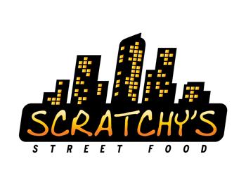 Scratchy's Logo