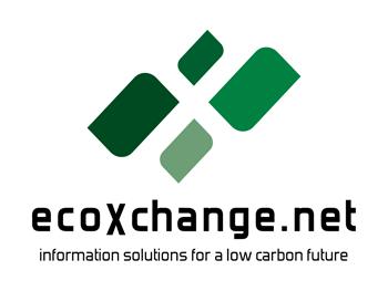 ecoXchange Logo