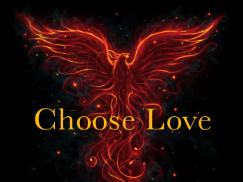 Choose Love Book Cover